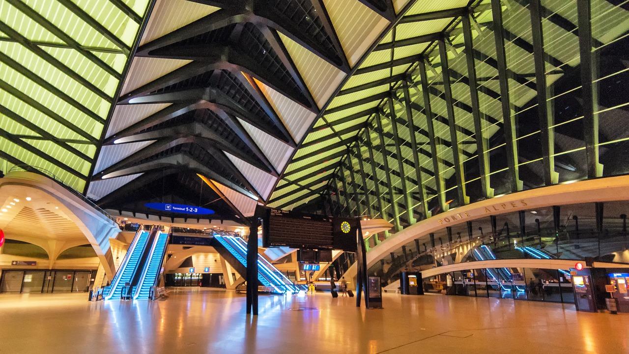 terminal-lotniska