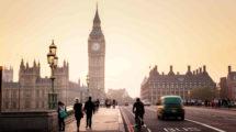 westminster most w londynie