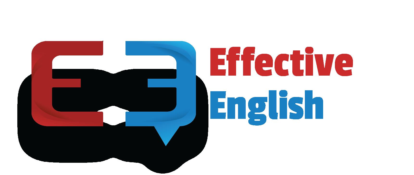 Effective English - strona do nauki angielskiego za darmo